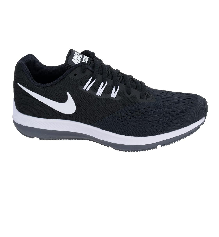 Nike Ανδρικό Παπούτσι Running Zoom Winflo 4 898466