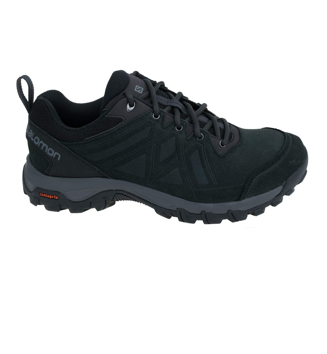 Salomon Ανδρικό Παπούτσι Trekking N Hiking & Multifunction Shoes Evasion 2 Ltr 398566