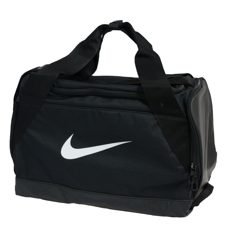 Nike Αθλητικός Σάκος Nk Brsla Xs Duff Duffel Bag Ba5432