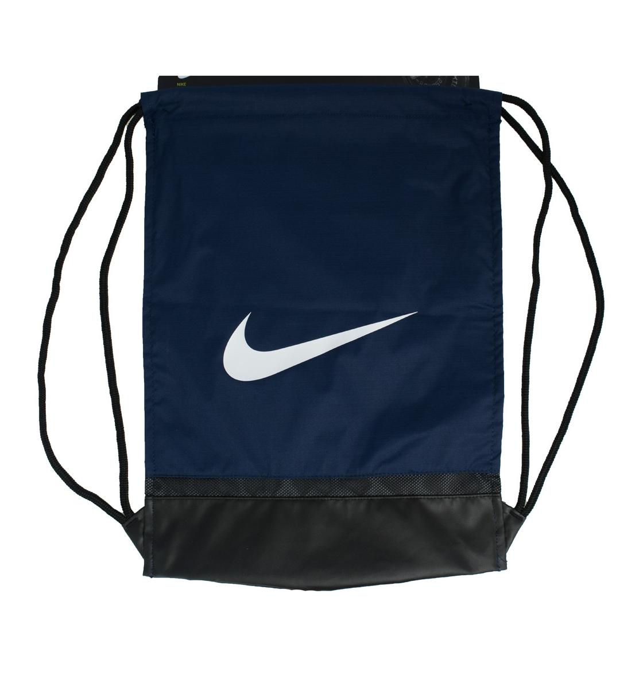 Nike Τσάντα Πουγκί Nk Brsla Gmsk Gym Sack Ba5338