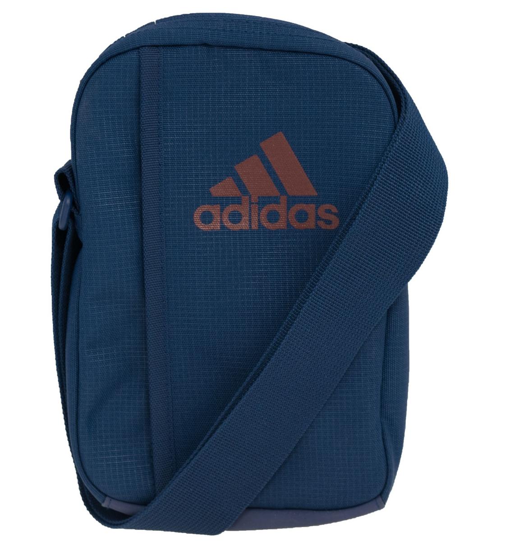adidas Αθλητικό Τσαντάκι Ώμου 3S Per Org M S99632