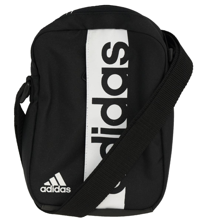 adidas Αθλητικό Τσαντάκι Ώμου Lin Per Org S99975
