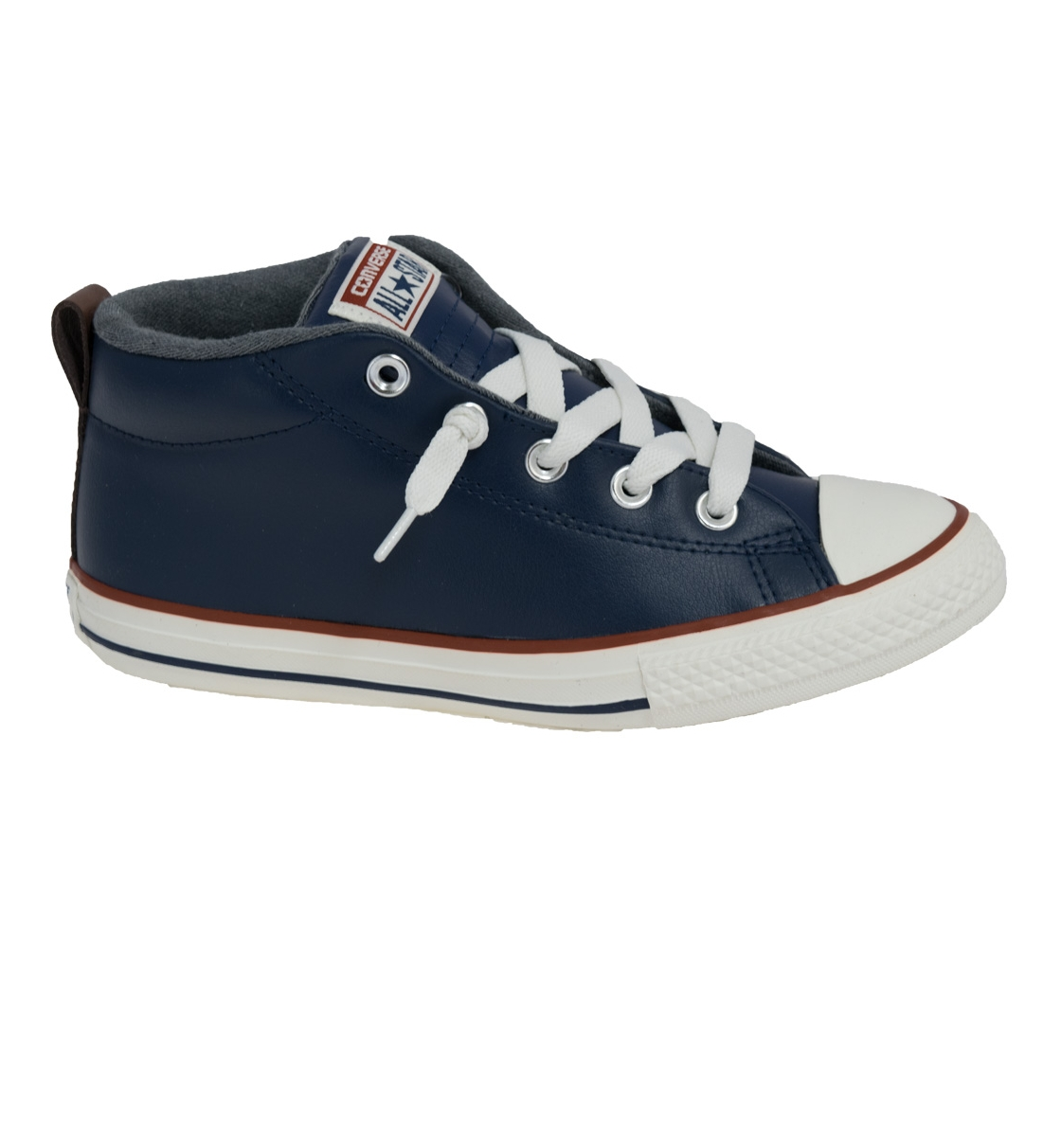 Converse Παιδικό Παπούτσι Μόδας Chuck Taylor All Star Street M 658103C