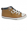 Converse Παιδικό Παπούτσι Μόδας Chuck Taylor All Star Street M 658104C