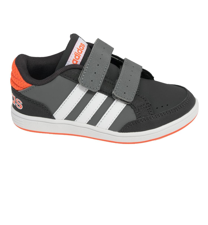 adidas Παιδικό Παπούτσι Μόδας Hoops Cmf C AQ1656