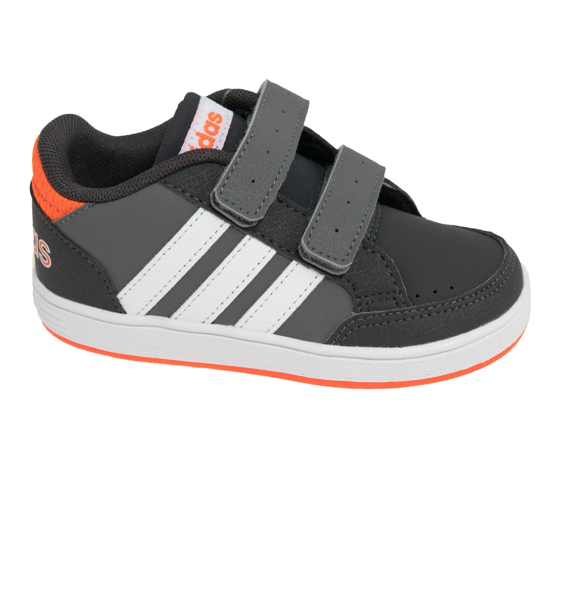 adidas Bebe Παπούτσι Μόδας Hoops Cmf Inf AQ1660