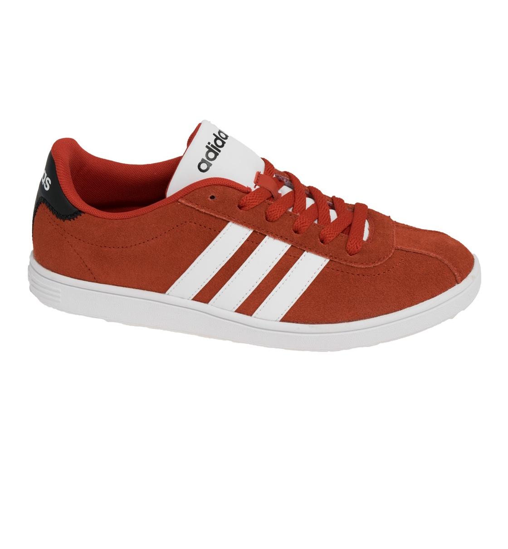 adidas Ανδρικό Παπούτσι Μόδας Vlcourt BB9633