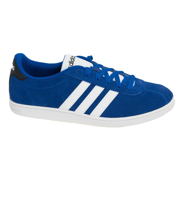 adidas Ανδρικό Παπούτσι Μόδας Vlcourt BB9634