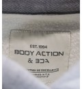 Body Action WOMEN DYP DYED HOODIE
