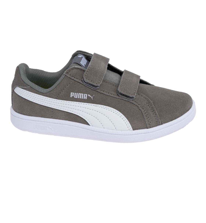 Puma Παιδικό Παπούτσι Μόδας Smash Fun Sd V Ps 362091