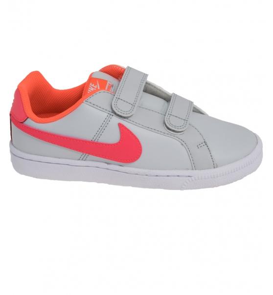Nike Παιδικό Παπούτσι Μόδας Court Royale (Psv) 833655 a938e95de7fcd