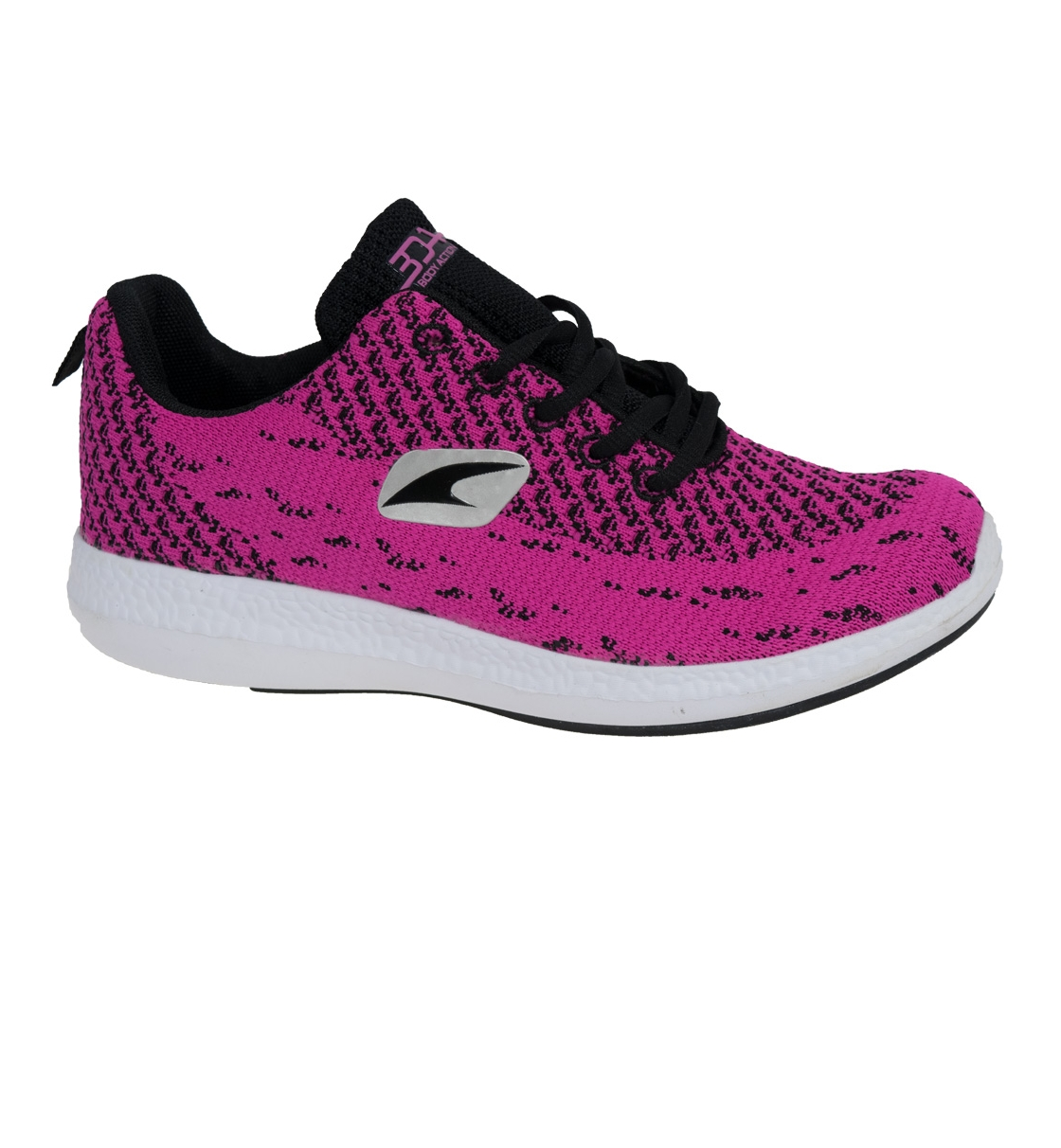 Body Action Γυναικείο Παπούτσι Μόδας Sports Shoes 091709