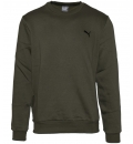 Puma Ess Crew Sweat Fl