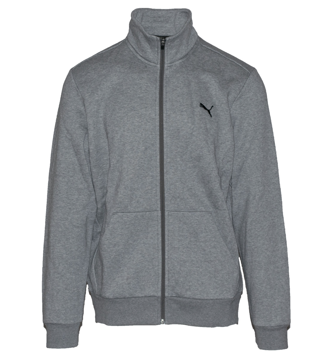 Puma Ess Sweat Jacket Fl