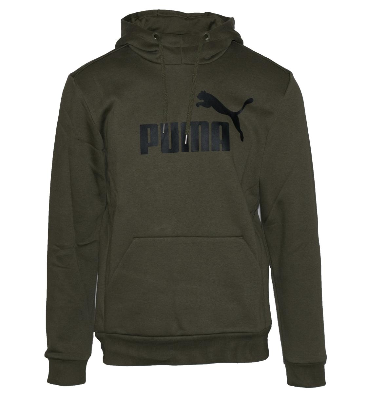 Puma Ess No.1 Logo Hoody Fl