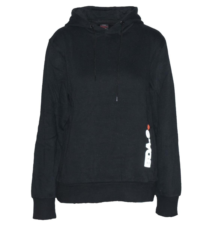 Body Action Ανδρικό Φούτερ Με Κουκούλα Men Hooded Sweatshirt 063727
