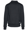 Body Action Ανδρική Ζακέτα Men Mock Neck Collar Jacket 073726