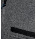 Emerson Ανδρικό Αθλητικό Μπουφάν Men S Soft Shell Hood Jkt And Rib Botto 172.EM11.17