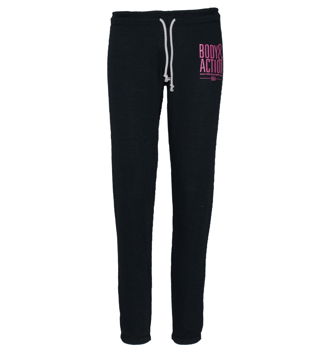 Body Action Γυναικείο Αθλητικό Παντελόνι Women Relaxed Fit Sweat Pants 021729