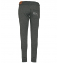 Body Action Γυναικείο Αθλητικό Παντελόνι Women Relaxed Fit Sweat Pants 021735