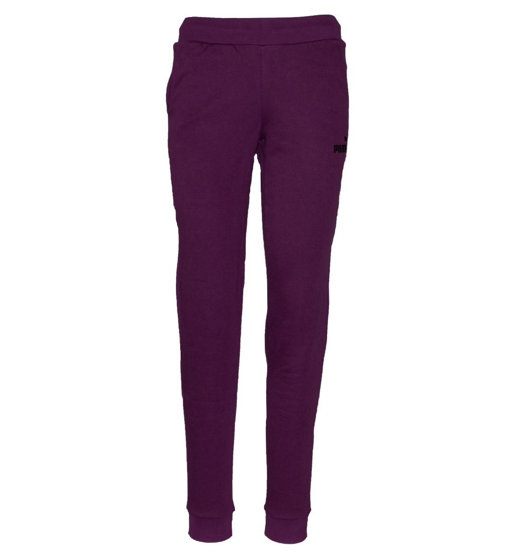 Puma Γυναικείο Αθλητικό Παντελόνι Ess No.1 Sweat Pants Fl W 838425