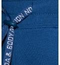 Body Action Ανδρικό Αθλητικό Παντελόνι Men Regular Fit Sweat Pants 023730