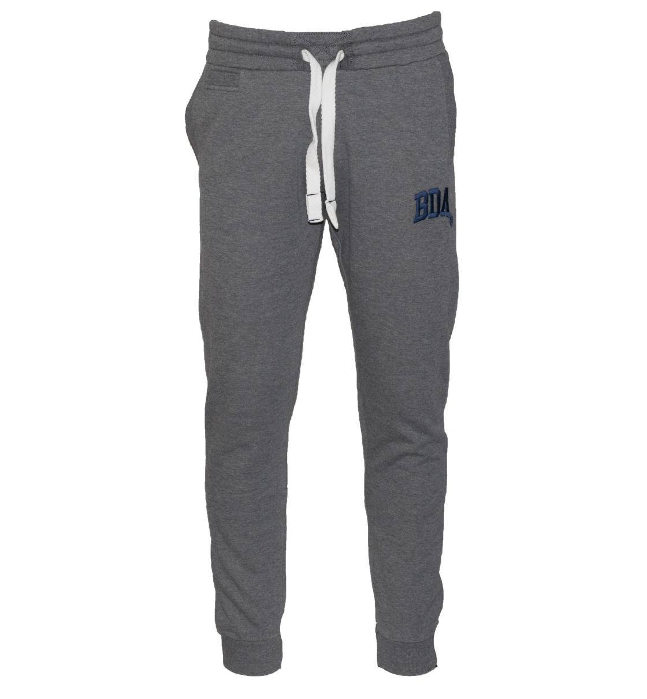 96d3b775b18e Body Action Ανδρικό Αθλητικό Παντελόνι Men Slim Fit Sweat Pants 023732