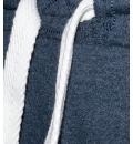 Body Action Ανδρικό Αθλητικό Παντελόνι Men Slim Fit Sweat Pants 023732