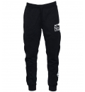 Body Action Ανδρικό Αθλητικό Παντελόνι Men Regular Fit Sweat Pants 023736