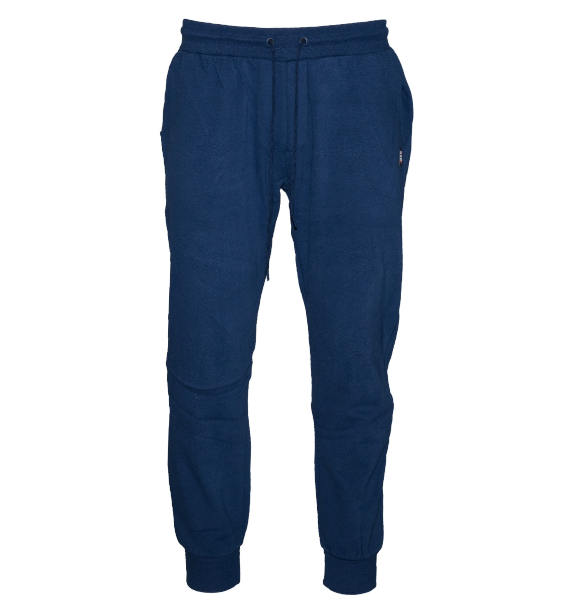 Body Action Ανδρικό Αθλητικό Παντελόνι Men Slim Fit Sweat Pants 023742