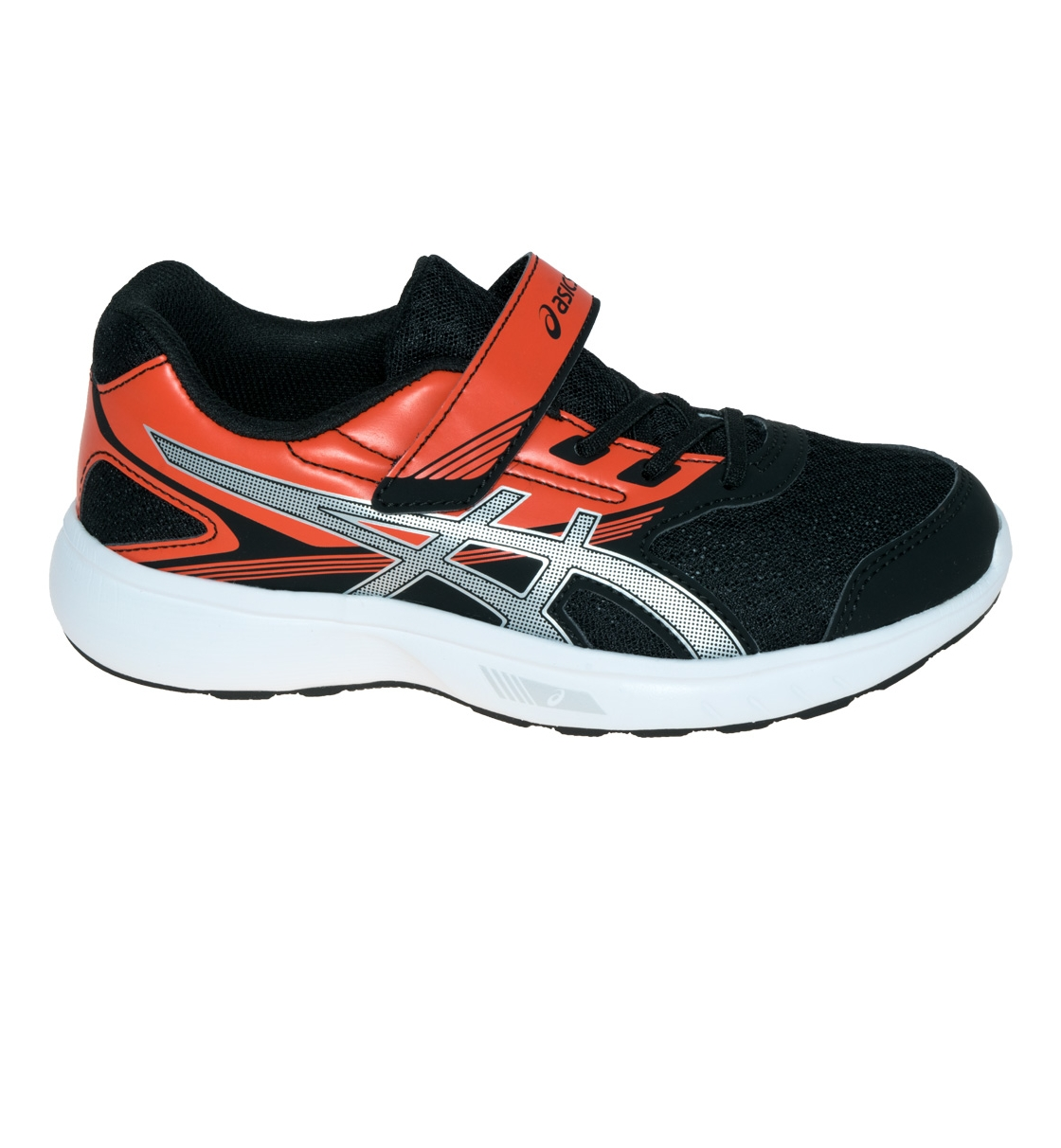 Asics Παιδικό Παπούτσι Running Stormer Ps C725N