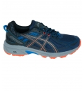 Asics Εφηβικό Παπούτσι Trail Running Gel-Venture 6 Gs C744N