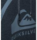 Quiksilver Ανδρικό Φούτερ Με Κουκούλα Big Logo Hood Otlr Eqyft03717