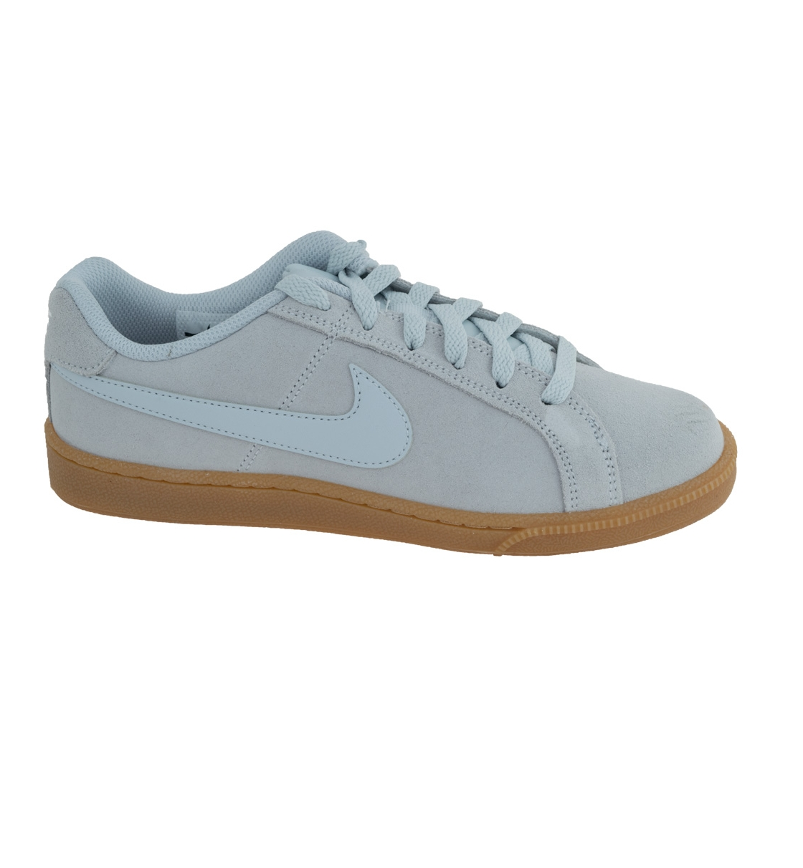 Nike Γυναικείο Παπούτσι Μόδας Wmns Nike Court Royale Suede 916795
