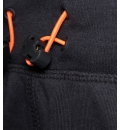 Body Action Ανδρικό Αθλητικό Παντελόνι Men Slim Fit Tech Pants 023734