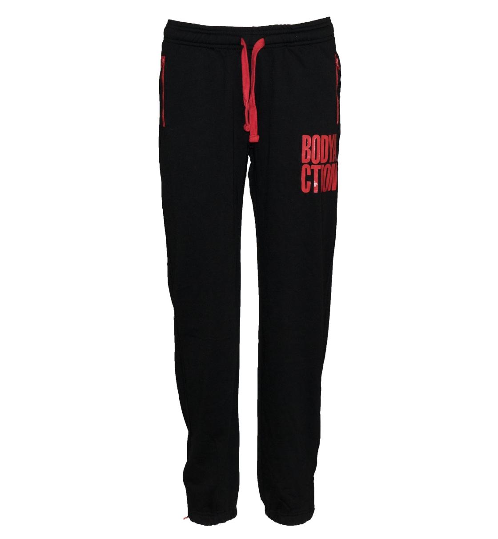 Body Action Παιδικό Αθλητικό Παντελόνι Boys Basic Pants 024501