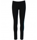 Body Action Παιδικό Αθλητικό Παντελόνι Girls Basic Leggings 012701