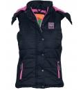 Body Action Παιδικό Αθλητικό Μπουφάν Αμάνικο Girls Quilted Vest 072605