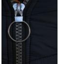 Body Action Ανδρικό Αθλητικό Μπουφάν Men Polar Fleece Zip Hoodie 073731