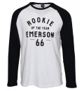 Emerson Ανδρική Μακρυμάνικη Μπλούζα 172.EM31.22