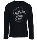 Emerson Ανδρική Μακρυμάνικη Μπλούζα 172.EM31.28