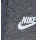 Nike Γυναικεία Ζακέτα Με Κουκούλα W Nsw Hoodie Fz Flc 853930