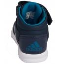 adidas Bebe Παπούτσι Μόδας Altasport Mid El I BB6207