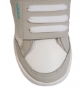 adidas Bebe Παπούτσι Μόδας Hoops Cmf Mid Inf CG5768