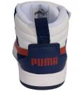 Puma Bebe Παπούτσι Μόδας Puma Rebound Street V2 V Inf 363918