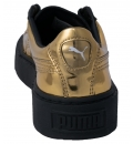 Puma Γυναικείο Παπούτσι Μόδας Basket Platform 362339