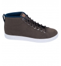 adidas Ανδρικό Παπούτσι Μόδας Advantagecl Mid Wtr BB9897