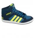 adidas Παιδικό Παπούτσι Μόδας Hoops Mid K BB9946