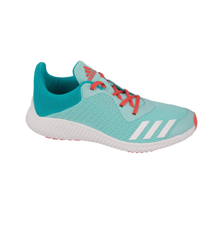 adidas Εφηβικό Παπούτσι Running Fortarun K BY9004