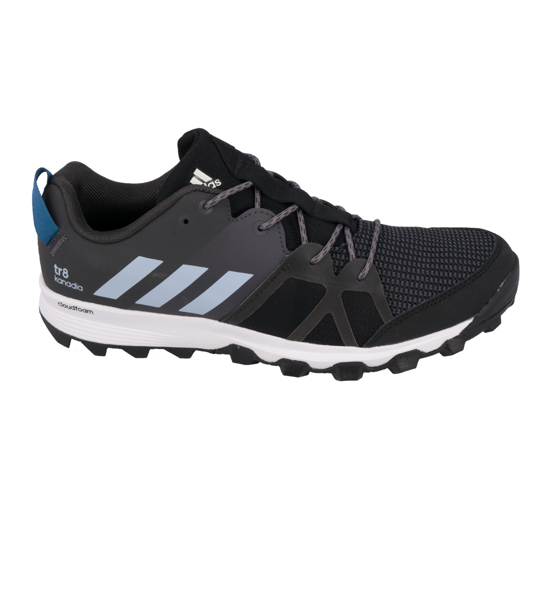 adidas Ανδρικό Παπούτσι Trail Running Kanadia 8 Tr M BB4416